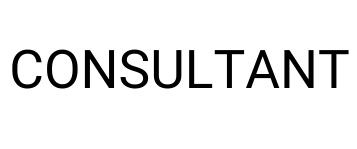 Consultant  CNIP