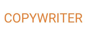 Copywriter  CNIP