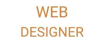 Web Designer CNIP