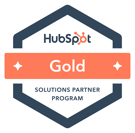 CNIP Hubspot Gold partner