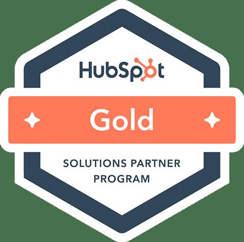 Hubspot Gold partner CNIP